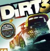 dirt 3 case game