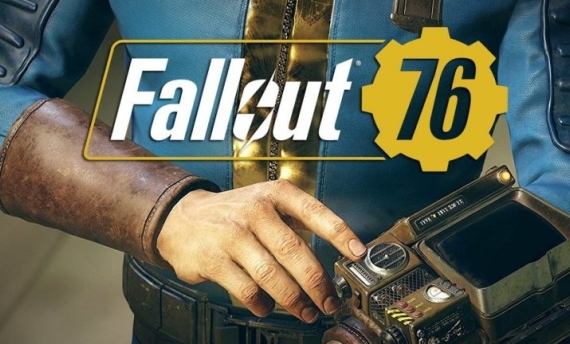 Fallout 76 hacks