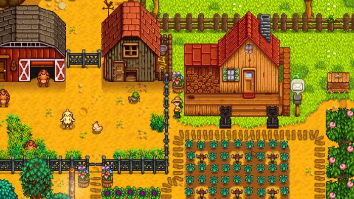 Games like Stardew Valley - G2A News