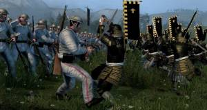 Japan strategy game - Shogun Total War 2