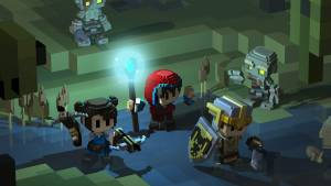 fight magic Stonehearth