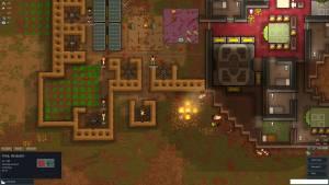 Rimworld gameplay