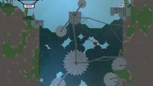 Super Meat Boy PC video game