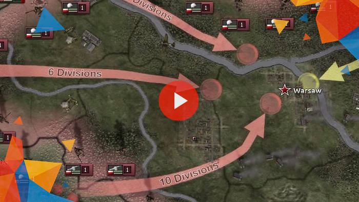 Hearts of Iron IV trailer