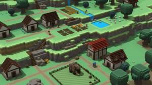 landscape colony Stonehearth