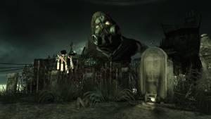 monster in batman arkham asylum