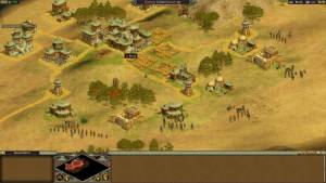 rise of nations - game related to Age of Empires