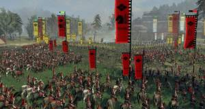 Shogun Total War AoE related games