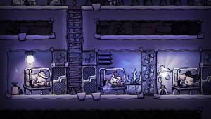 bad time Oxygen Not Included