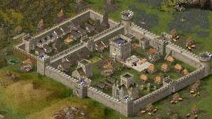 stronghold hd remastered version