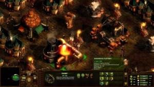 They are Billions user interface