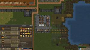 game colony First Feudal