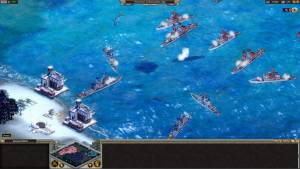 real time strategy rise of nations