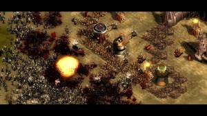 They are Billions colony game