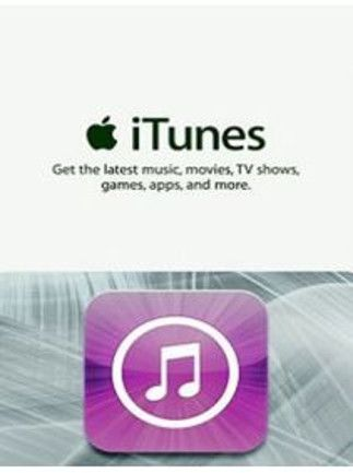 Apple iTunes Gift Card USA 100 USD iTunes