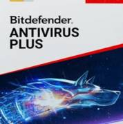 Bitdefender Antivirus Plus 2019 cd-key