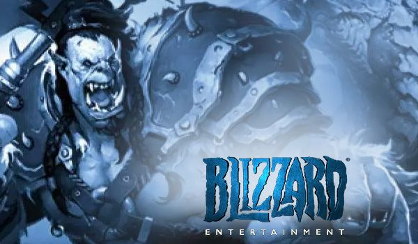 Blizzard GiftCard 20 EUR