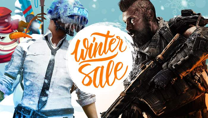 best Christmas deals on video games