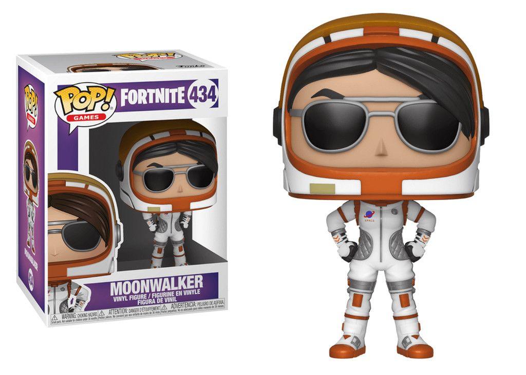Fortnite Moonwalker Figure