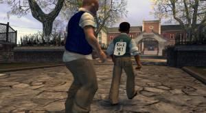 Bully game