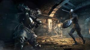 Dark Souls 3 monsters