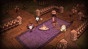 Dont Starve review