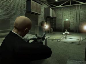 Hitman assasin