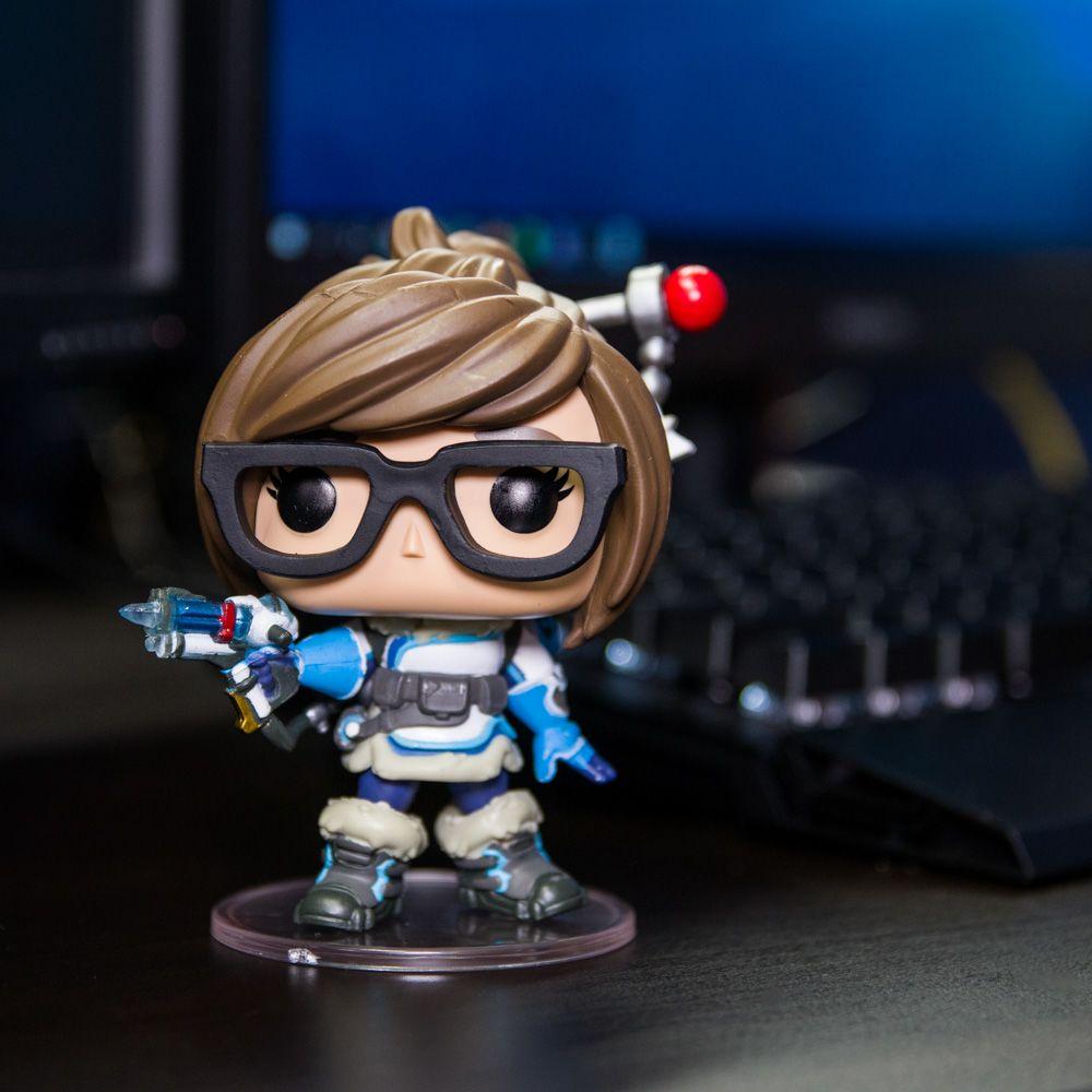 Figure Mei - Overwatch