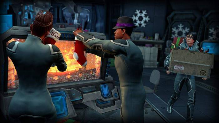 Saints Row 4 PC game