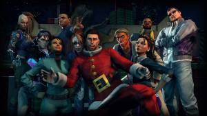 Saints Row IV characters