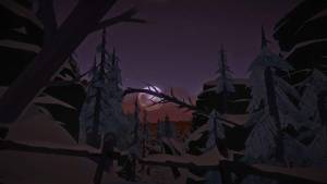 The Long Dark story game