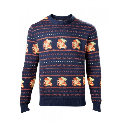 zelda-link-christmas-sweater-gaming