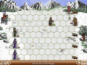 heroes of might and magic ii battle