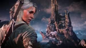 the witcher iii: wild hunt ciri