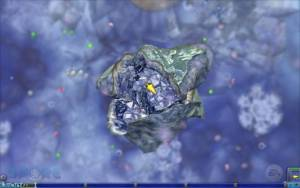 spore game cell