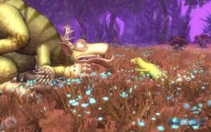 spore game creatures