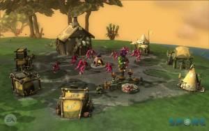 spore game tribe