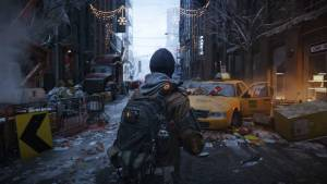 tom clancys the division apocalyptic street