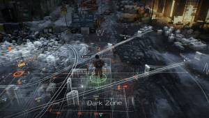 tom clancys the division city map