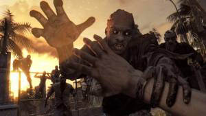 dying light zombie attack