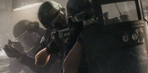 tom clancys rainbow six siege strike team