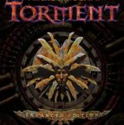 planescape: torment enhanced edition game cover