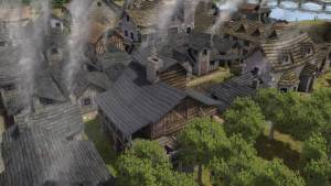 banished game houses