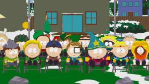 south park stick of truth game characters