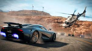 need for speed payback helicopter