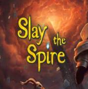 slay the spire game cover