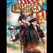 bioshock infinite game cover