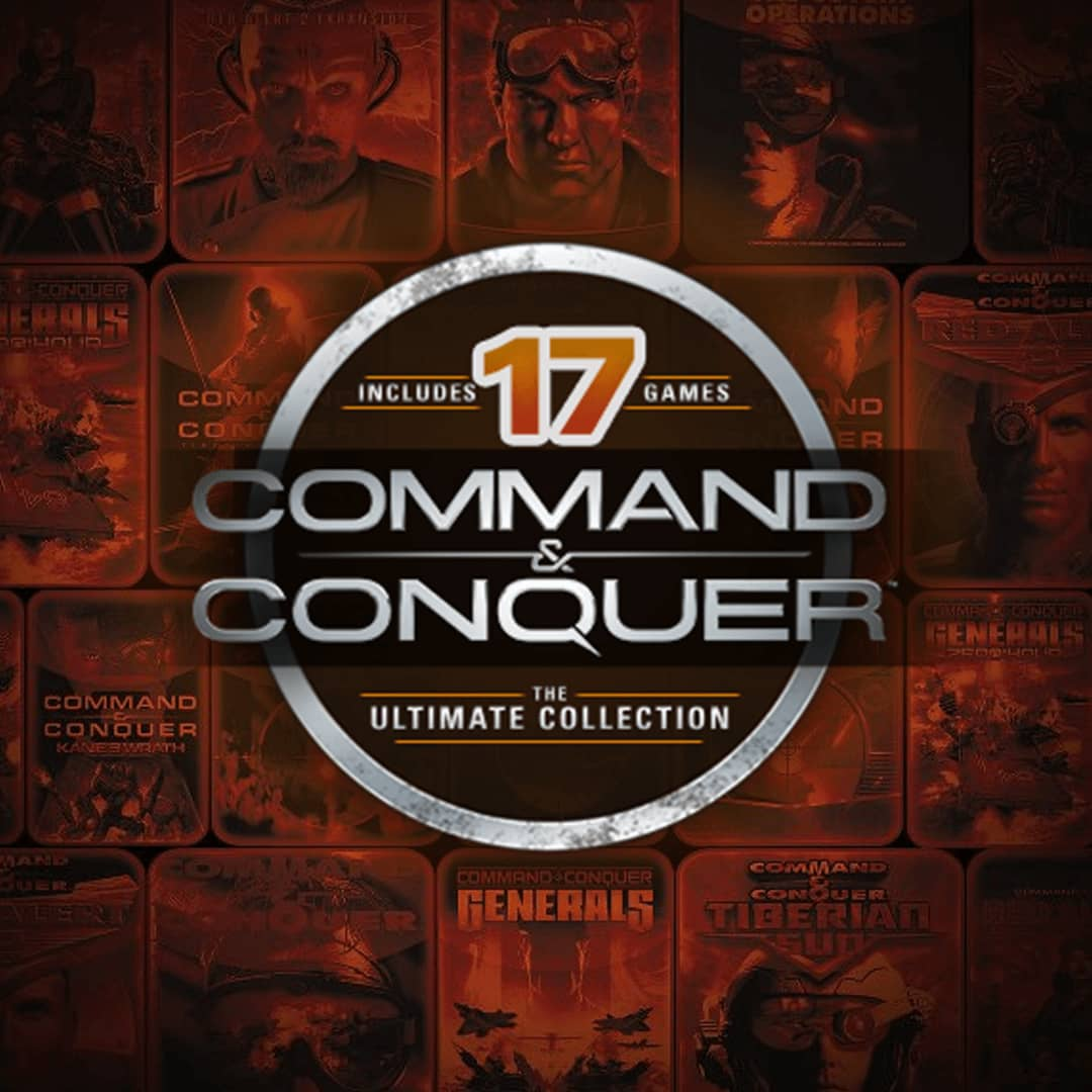 Command And Conquer Ultimate Collection: Top 15 Best & Most Popular Games On Origin You Should Play