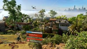 watch dogs 2 drone