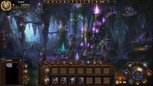 might and magic heroes 7 dark castle